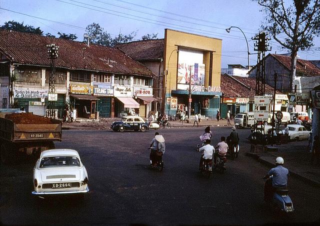 Image result for Cà phê Hân ở Đinh Tiên Hoàng, Đa Kao