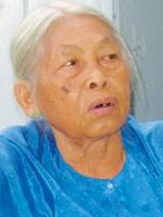 Bà Nguyễn Thị Kiệm